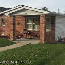 Rental info for 111 Buttonwood Ave.