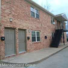 Rental info for 309 Ashlawn Dr. Unit #16 in the Oakdale Farms-Denby Park area