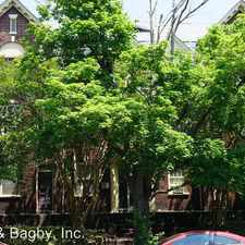Rental info for 1128 W. Grace Street Apt. 8 in the Carver area