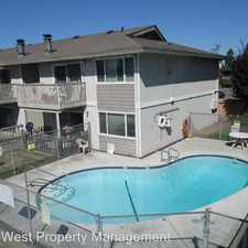 Rental info for 7611 Pacific Ave A-1