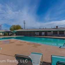 Rental info for 5402 E. 30th Street in the Myers area