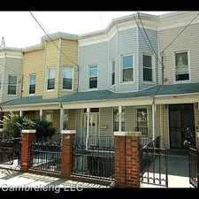 Rental info for 2482 Cambreleng in the Belmont area
