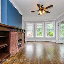 Rental info for 1443 W. Balmoral Ave. in the Edgewater area