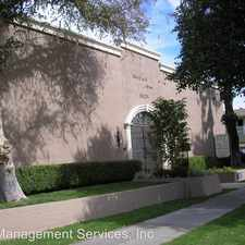 Rental info for Sheffield Apartments/ Roscoe 18205 Roscoe Blvd. in the Los Angeles area