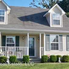 Rental info for 147 Susan Ct