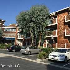 Rental info for 1491 Detroit - Leasing Office
