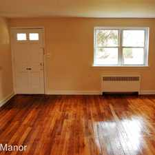 Rental info for 802 East Front St Apt. B-12 in the 07062 area