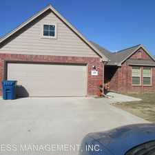 Rental info for Buchanan in the McAlester area