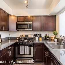 Rental info for 4620 S Slauson Ave 203 in the Mar Vista area