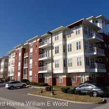 Rental info for 2211 Pretty Lake Ave. - Unit #301 in the East Ocean View area