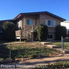 Rental info for 356 1st Ave SW 2