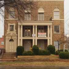 Rental info for 3600 Monument Ave # 04 in the Richmond area