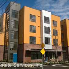 Rental info for Na-Mu Lofts 2202 E. Olive St in the Seattle area