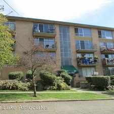 Rental info for 2800 Franklin Ave E - 16 in the Eastlake area