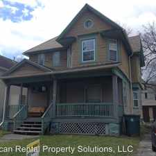 Rental info for 139 Kenwood Ave Unit 2 in the 19th Ward area