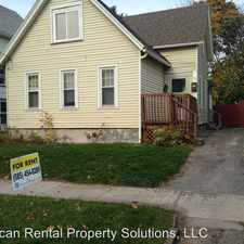 Rental info for 46 Wilbur St Monroe County in the 19th Ward area