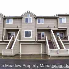 Rental info for 5925 Inland Shores Way N. in the Keizer area