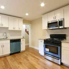 Rental info for 2 Saint James Pl in the Highland Park area