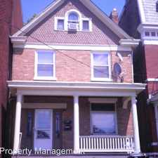 Rental info for 3236 Bishop st. - #1 in the CUF area