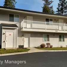 Rental info for 723 E. Whispering Pines - #17 in the Coeur d'Alene area