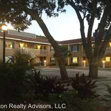 Rental info for 1840 Morrill St. in the Sarasota area