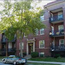 Rental info for 2505-13 E. PARK PLACE in the Murray Hill area