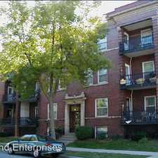 Rental info for 2505-13 E. PARK PLACE in the Northpoint area