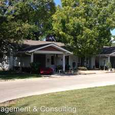 Rental info for Apple Tree Apartments #P