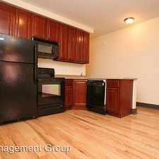 Rental info for 2006 N 18th St - Unit 1 in the Philadelphia area