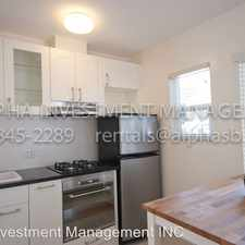 Rental info for 323 W. Quinto 7 in the Oak Park area