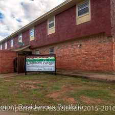 Rental info for 5430 50th St