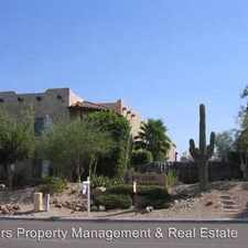 Rental info for 16545 Gunsight #212A