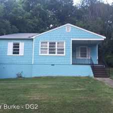 Rental info for 771 81st Street South in the South Eastlake area