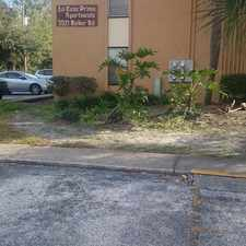 Rental info for 5521 Ricker Rd in the Jacksonville area