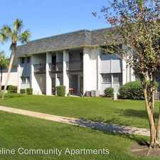 Rental info for 4455 Confederate Point Road 14E
