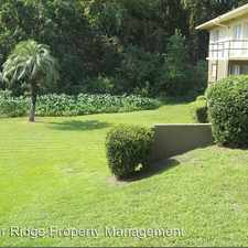 Rental info for 2039 Niblick Dr. in the Jacksonville area