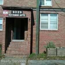 Rental info for 9329 Buckman Ave-3 in the West Ocean View area