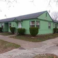 Rental info for 415 So 2nd Street - UNIT 05