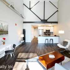 Rental info for 11 North Third St The FLATS @ Strawberry Square