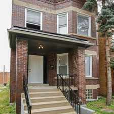 Rental info for 6607 S. Evans Ave. in the West Woodlawn area