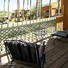 Rental info for 3500 N Hayden Rd - Contemporary Upper in the Scottsdale area