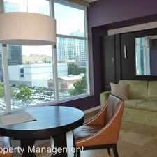 Rental info for 1262 Kettner Blvd. Unit 603 in the Core-Columbia area