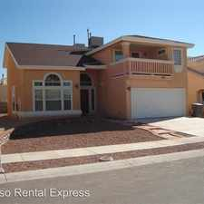 Rental info for 3108 Tierra Tuna Dr in the Eastview area