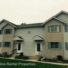 Rental info for 4134-4140 Old Golf Rd - 4140