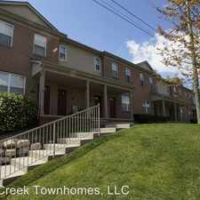 Rental info for Bebernick Lane in the Sterling Heights area
