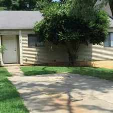 Rental info for 2714-A Clayton Drive