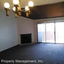 Rental info for 2531 OLIVE ST (M7)