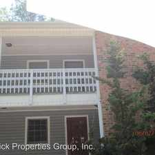 Rental info for 2890-L Carriage Drive - 2890-l in the Winston-Salem area