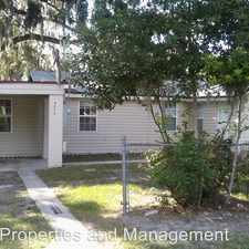 Rental info for 8652 4th Ave