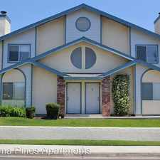 Rental info for 4841 Columbus St. in the Bakersfield area